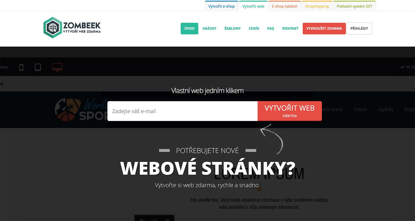 Zombeek.cz
