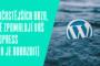 5 nejčastějších brzd, které zpomalují váš WordPress