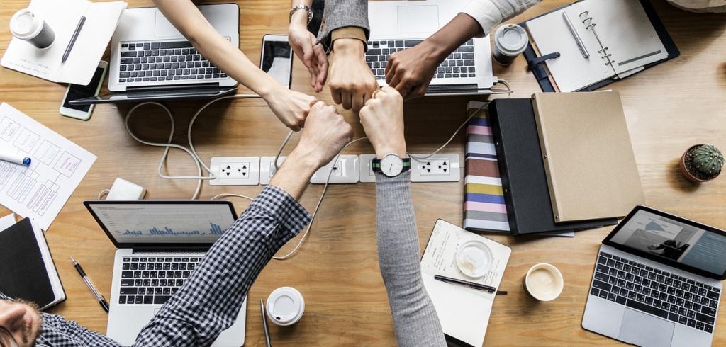 affiliate sítě spolupráce