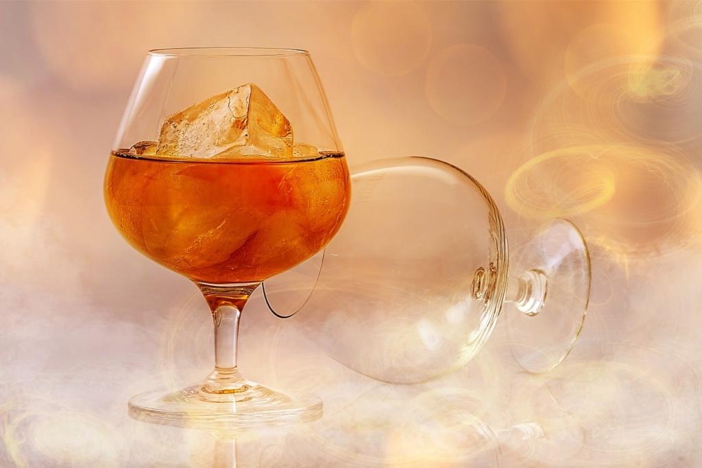 Nejsou brandy jako brandy