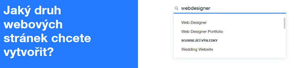 Wix recenze tvorba Wix ADI