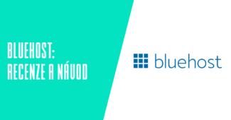 Bluehost recenze a návody