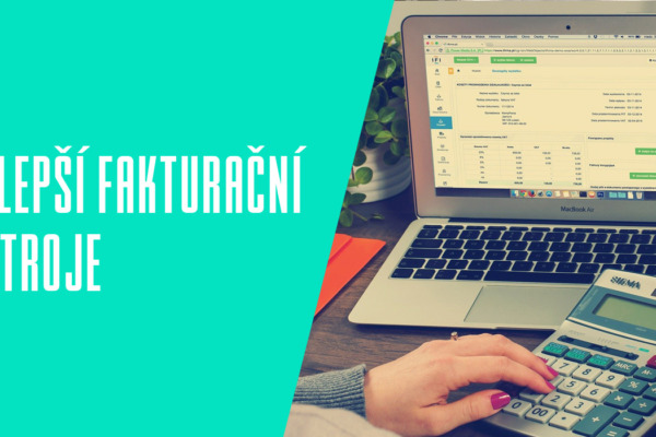 Nejlepší fakturační nástroje pro freelanceri a malé firmy