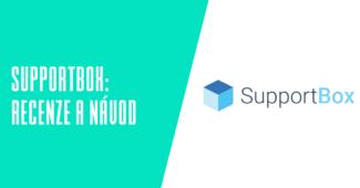 SupportBox recenze a návody