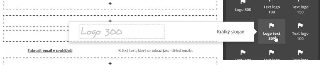 SmartEmailing recenze návod jak vytvořit emailovou šablonu část 5