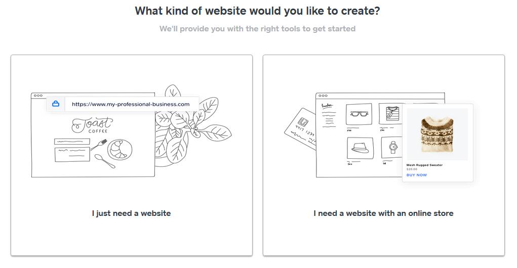 Recenze Weebly návod jak vytvořit stránky