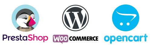 Mergado Pack - plugin pro WooCommerce, PrestaShop a OpenCart