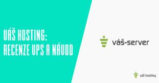 Váš Hosting VPS Centrum recenze a návody