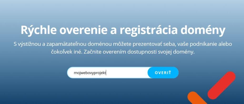WY recenze registrace domény I.