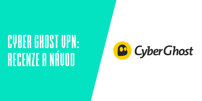 CyberGhost VPN recenze a návody