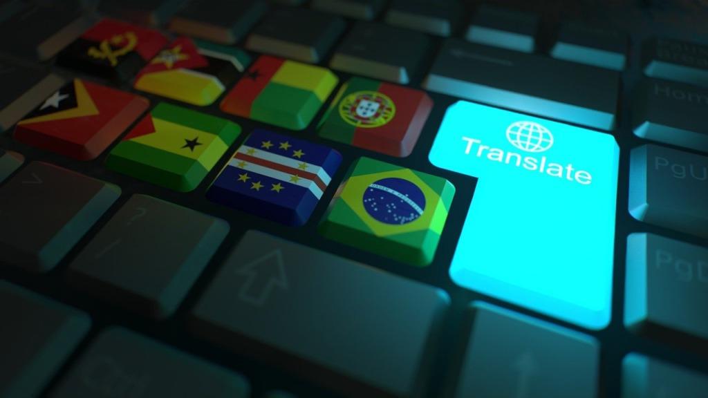 Strojový překlad je jednou z možností lokalizace webových stránek