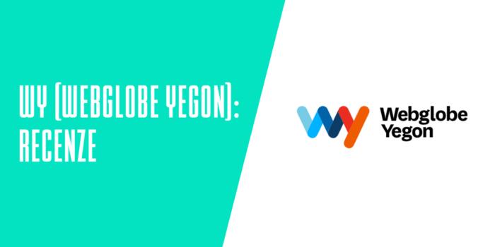 WY (Webglobe Yegon) recenze a návody