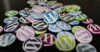 WordPress, Zdroj: Pixabay.com