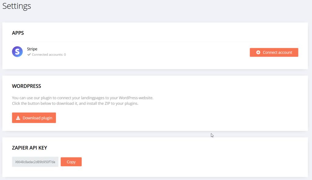 Fastpages.io integrace a generování API