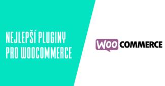 Nejlepší pluginy pro WooCommerce