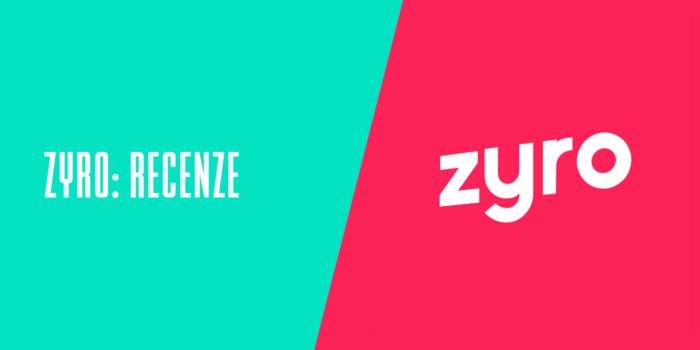 Zyro.com recenzia : page builder