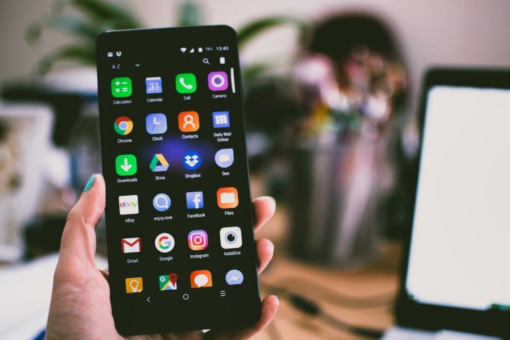 Online kurzy programování mobilních aplikácí